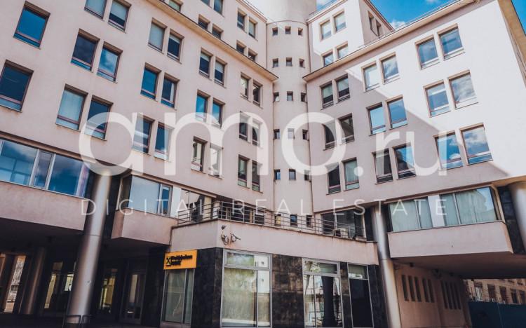 Аренда офиса николоямская, 34 166 Коммерческая недвижимость Карьерная улица